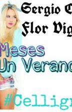 3 Meses ~Un Verano~ by FlorciBrito