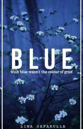 Blue by theweirdKLS