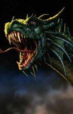 Dragon Wars by thetalkingpen