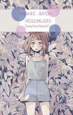 Kawai Anime Resimleri by SometimesNeedsCry