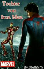 Marvel's Tochter von Iron Man by Steffi575