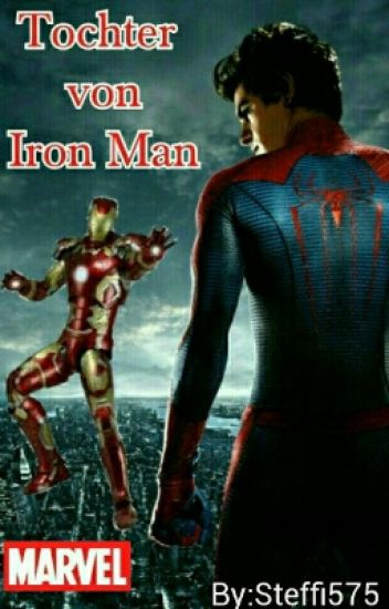 Marvel's Tochter von Iron Man