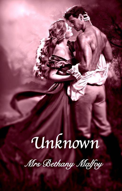 Unknown by MrsBethanyMalfoy