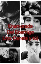 Enamorada Del Enemigo J.C. >>EDITANDO<< <<TERMINADA>> by PizzaDeAlan