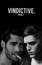 VINDICTIVE. (manxman)  by LilyLukeMuke