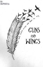 Guns and Wings ~ Supernatural/Maximum Ride ~ by Happyritas