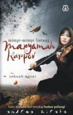 Maryamah Karpov by rizabudi