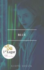 Blue by GioviSouza