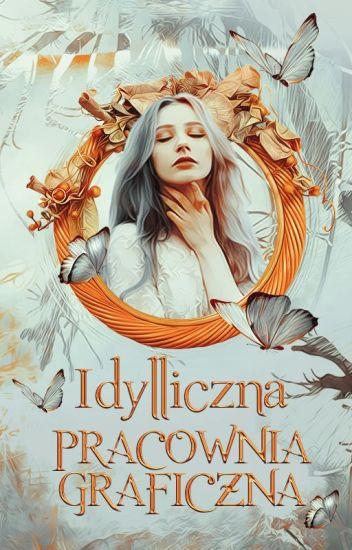 Look your book  |  Cursedpsychopath Graphics