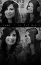 Heard it on the radio (Delena) by DemetriaDevonne16