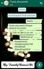Texte Amuzante (Pazea!! Nebune la Orizon!!) by FataCuGluga