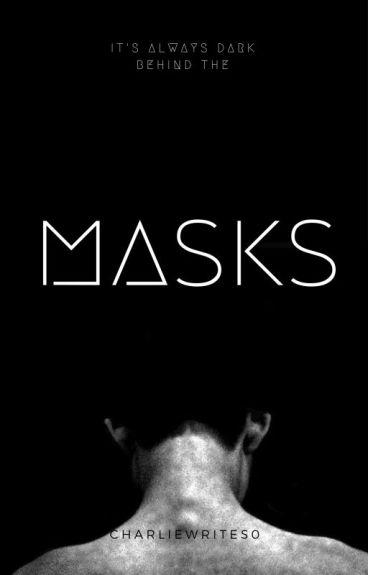 Masks (boyxboy)