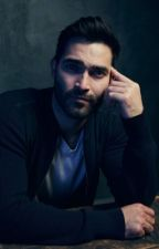 Sterek One-Shots by Patnis
