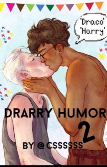 Drarry |Humor| 2