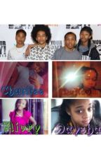 Mindless Behavior love story by PurpBabyDoll