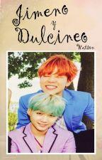 Jimeno y Dulcineo [윤민] ym by wxtsonbxng