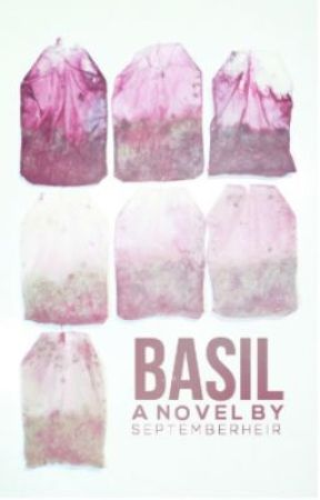 Basil by septemberheir