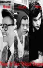 Never in Your Wildest Dreams (Harry Styles Fanfic) by Hazzasvampire