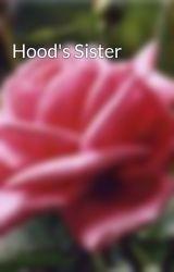 Hood's Sister by KaisaEeva