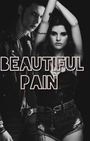 Beautiful Pain by piercingbiersack