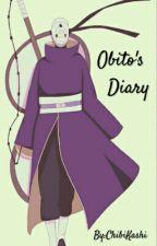 Obito's Diary by ChibiKashi