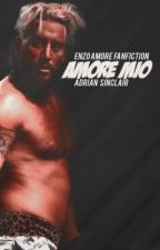 Amore Mio [Enzo Amore] by TyJotronG