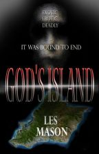 God's Island by Thrillwriterdotcom