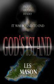 God's Island by Thrillwriterdotcom