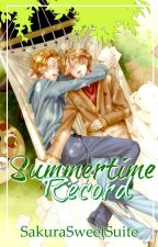 Summertime Record「AmeCan One-Shot」 by SakuraSweetSuite