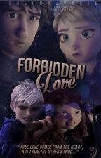 Forbidden Love by kateythenerd