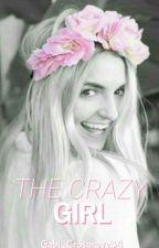 The Crazy Girl [ PARADA ] by beartaetae