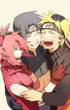 {Naruto X reader} Back to The Beginning  by Lady_Baka