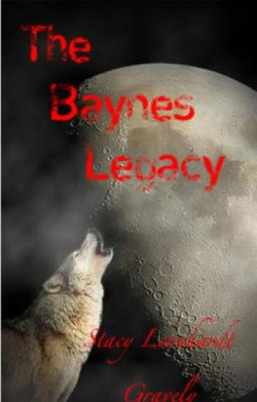 The Baynes Legacy- Book 2 - Youth Of The Night