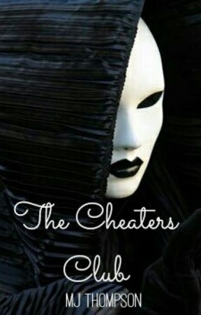 Tales Of The Cheaters Club by mazimai