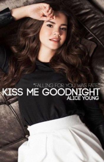 kiss me goodnight [ 3; sebastian stan ]