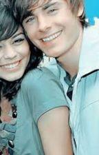My sister's boyfriend (Troy and Gabriella/High School Musical) by bethbabyz