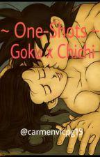 ~ One-Shots ~ Goku x Chichi ~ (Z Awards) by carmenvicpg15