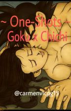~ One-Shots ~ Goku x Chichi ~  by girl_zpg15