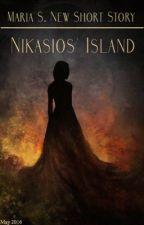 Nikasios's Island by _MariaWrites_