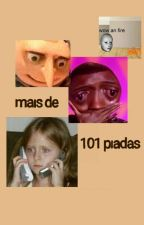 •|Mais De 101 Piadas|• by beatrice1242