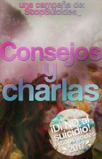Consejos y charlas by StopSuicides_