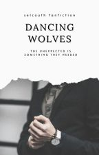 Dancing Wolves ↠ Paul Lahote ✓ by seIcouth