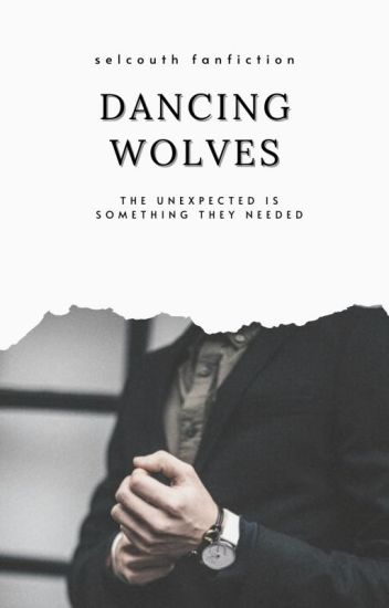 Dancing Wolves ↠ Paul Lahote