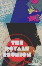 The Royale Reunion  by aire885