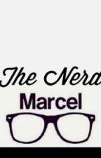 The Nerd Marcel by BrendaRosales