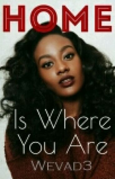 Home Is Where You Are | BWWM
