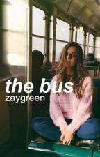 the bus; camren by zaygreen