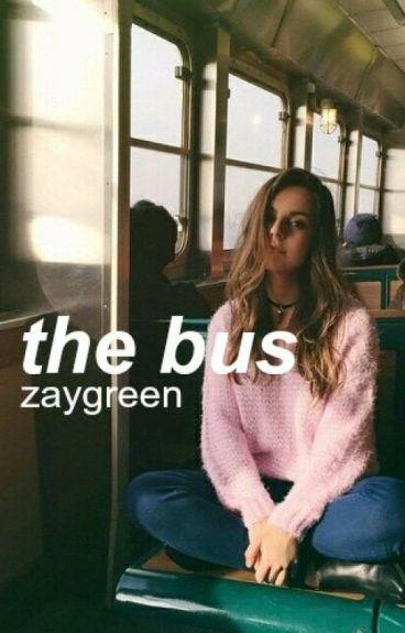 the bus; camren