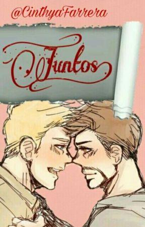 JUNTOS #PremiosStony  by CinthyaFarrera