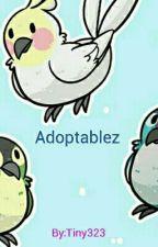 Adoptablez by tiny323